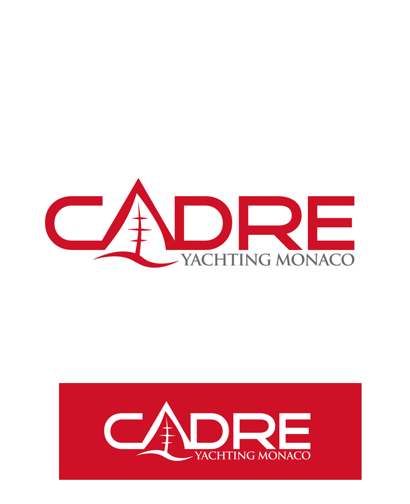 Logo Design by Private User - Entry No. 388 in the Logo Design Contest New Logo Design for Cadre Yachting Monaco.