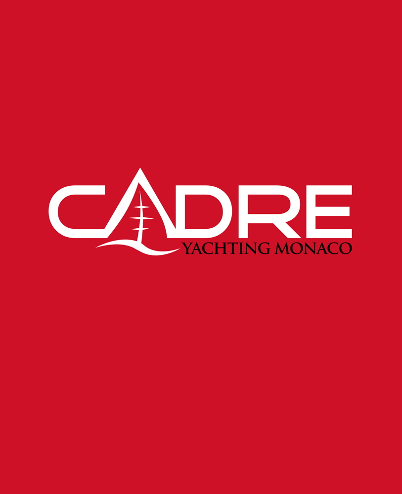 Logo Design by Private User - Entry No. 389 in the Logo Design Contest New Logo Design for Cadre Yachting Monaco.
