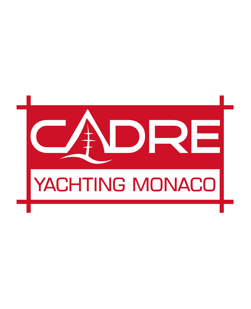 Logo Design by Private User - Entry No. 390 in the Logo Design Contest New Logo Design for Cadre Yachting Monaco.