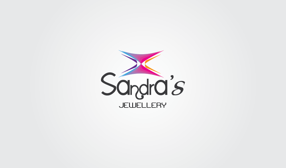 Logo Design by Private User - Entry No. 10 in the Logo Design Contest Imaginative Logo Design for Sandra's.