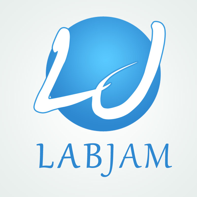 Logo Design by shandyisme - Entry No. 75 in the Logo Design Contest Labjam.