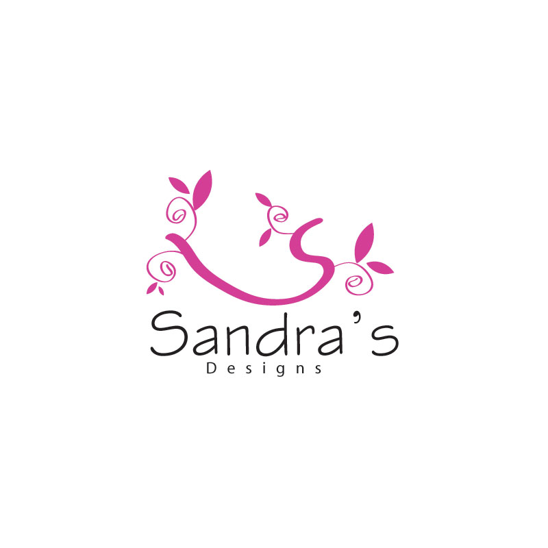 Logo Design Contests Imaginative Logo Design For Sandra S Design