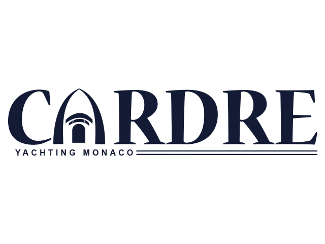 Logo Design by Kyaw Min Khaing - Entry No. 409 in the Logo Design Contest New Logo Design for Cadre Yachting Monaco.