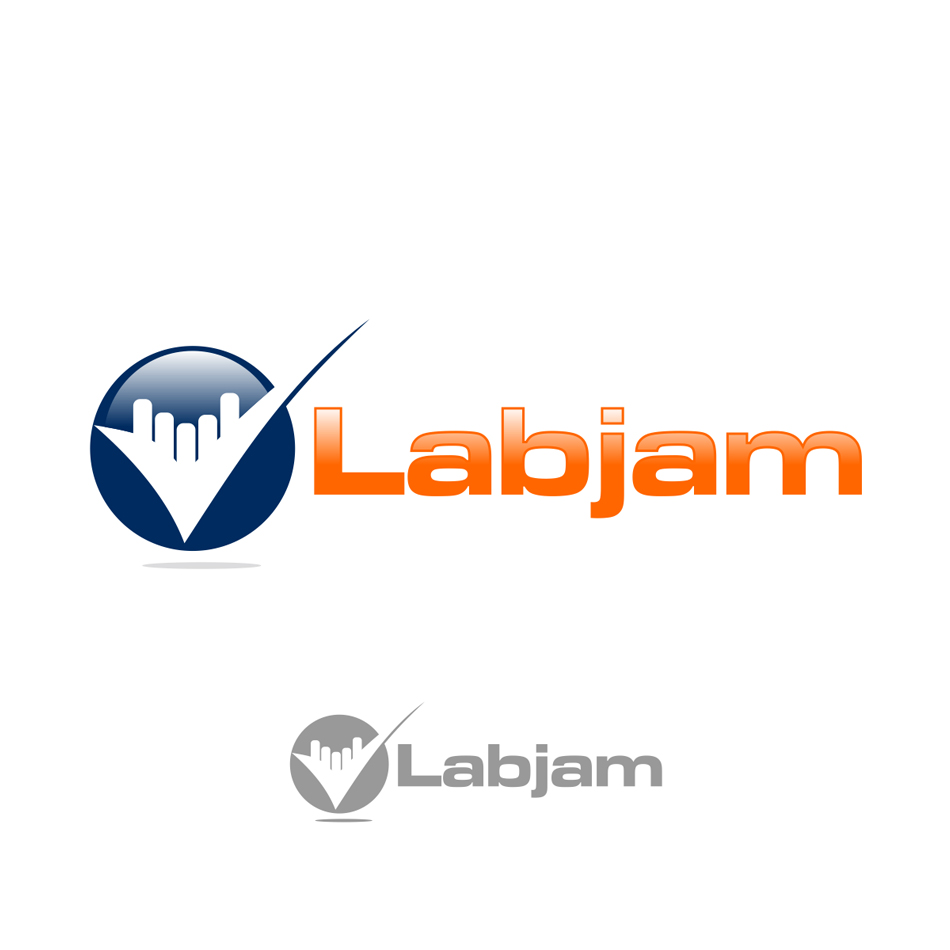 Logo Design by LukeConcept - Entry No. 76 in the Logo Design Contest Labjam.