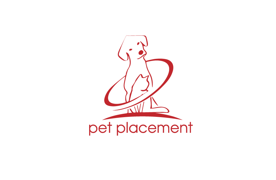 Logo Design by Private User - Entry No. 38 in the Logo Design Contest Artistic Logo Design for united pet placement.