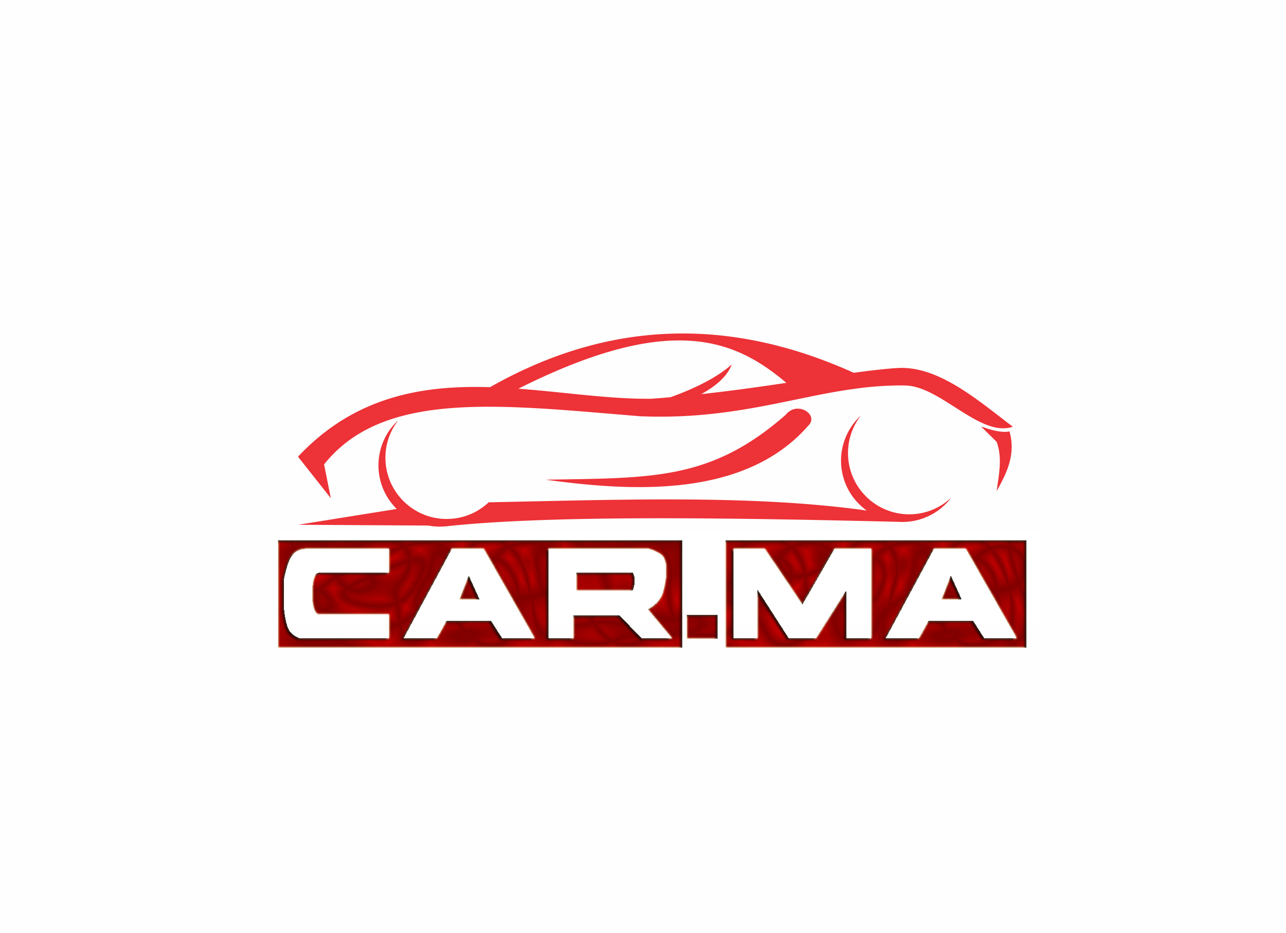 Logo Design by Shailesh Sharma - Entry No. 115 in the Logo Design Contest New Logo Design for car.ma.