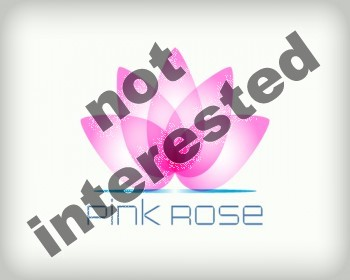 Logo Design by paseeeet - Entry No. 13 in the Logo Design Contest Pink Rose Home Support Services.