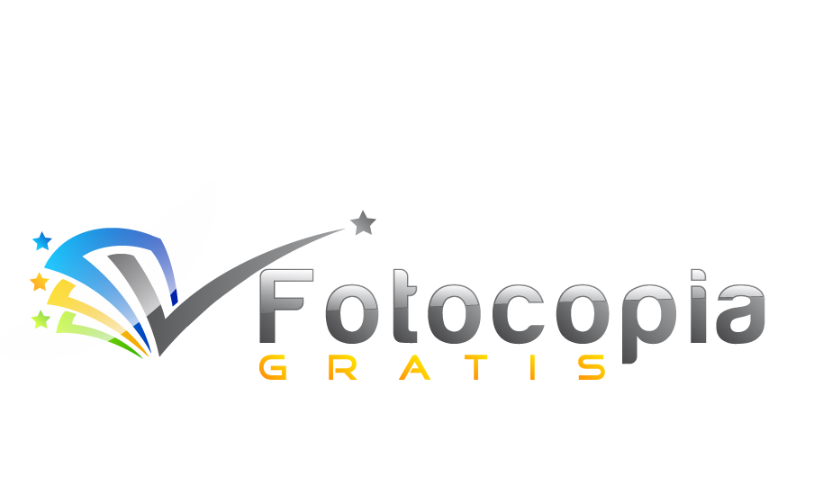 Logo Design by designerunlimited - Entry No. 244 in the Logo Design Contest Inspiring Logo Design for Fotocopiagratis.