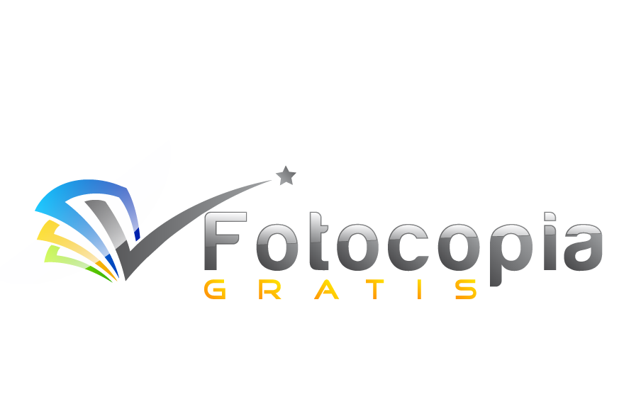 Logo Design by designerunlimited - Entry No. 245 in the Logo Design Contest Inspiring Logo Design for Fotocopiagratis.