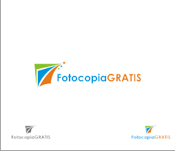 Logo Design by Armada Jamaluddin - Entry No. 248 in the Logo Design Contest Inspiring Logo Design for Fotocopiagratis.