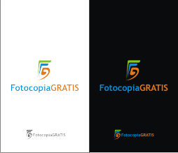 Logo Design by Armada Jamaluddin - Entry No. 249 in the Logo Design Contest Inspiring Logo Design for Fotocopiagratis.