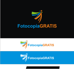 Logo Design by Armada Jamaluddin - Entry No. 250 in the Logo Design Contest Inspiring Logo Design for Fotocopiagratis.