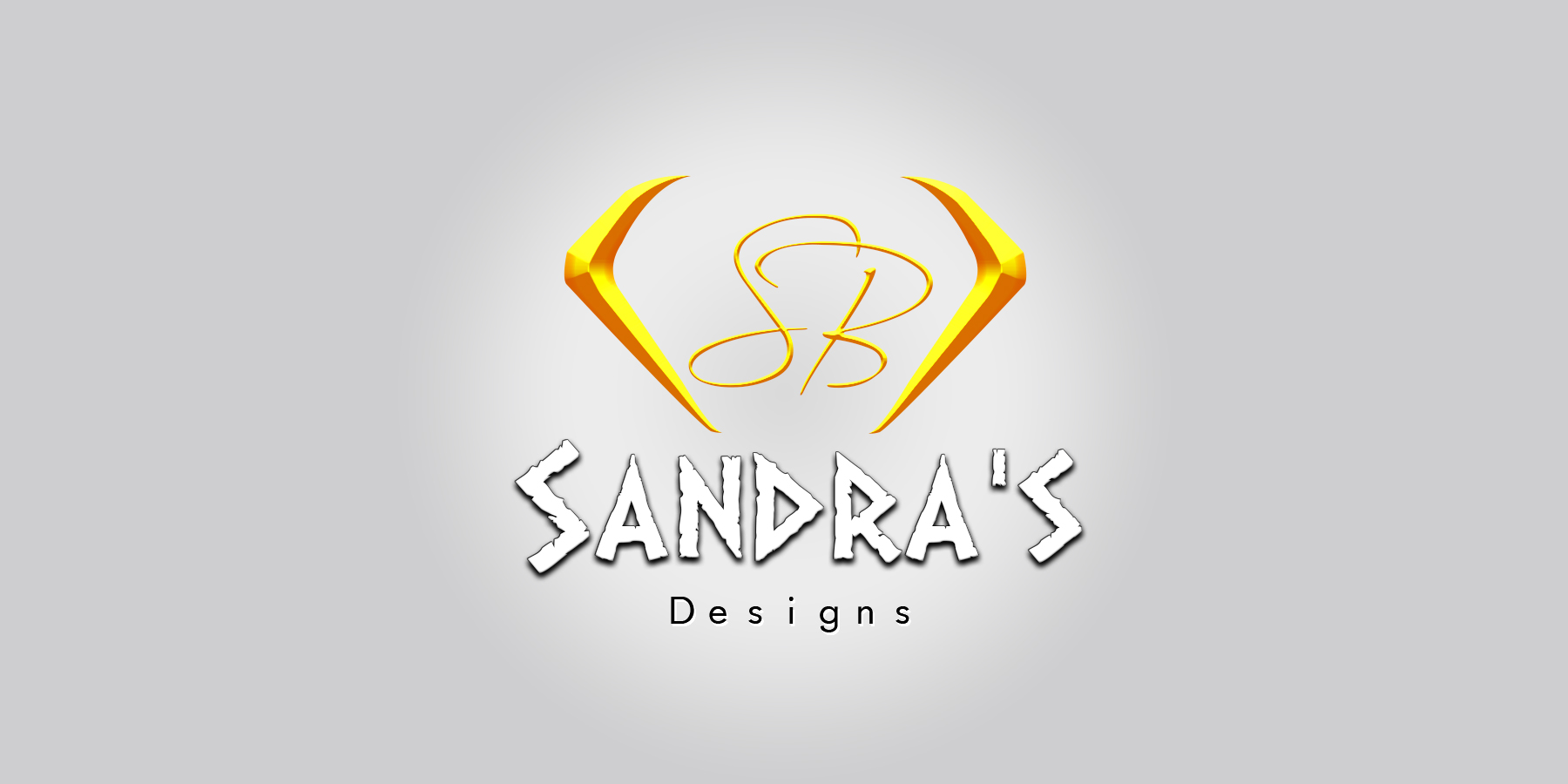 Logo Design by Private User - Entry No. 40 in the Logo Design Contest Imaginative Logo Design for Sandra's.