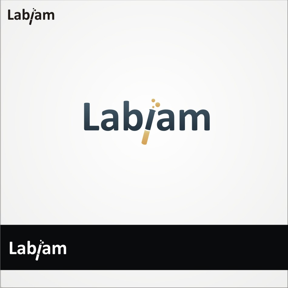 Logo Design by Alart - Entry No. 78 in the Logo Design Contest Labjam.