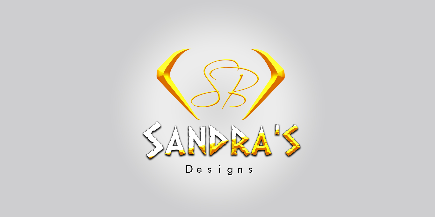 Logo Design by Private User - Entry No. 41 in the Logo Design Contest Imaginative Logo Design for Sandra's.