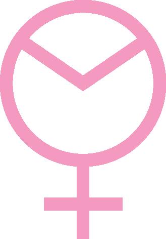 Logo Design by Thomas Lui - Entry No. 99 in the Logo Design Contest Fun Logo Design for 1BillionWomen.