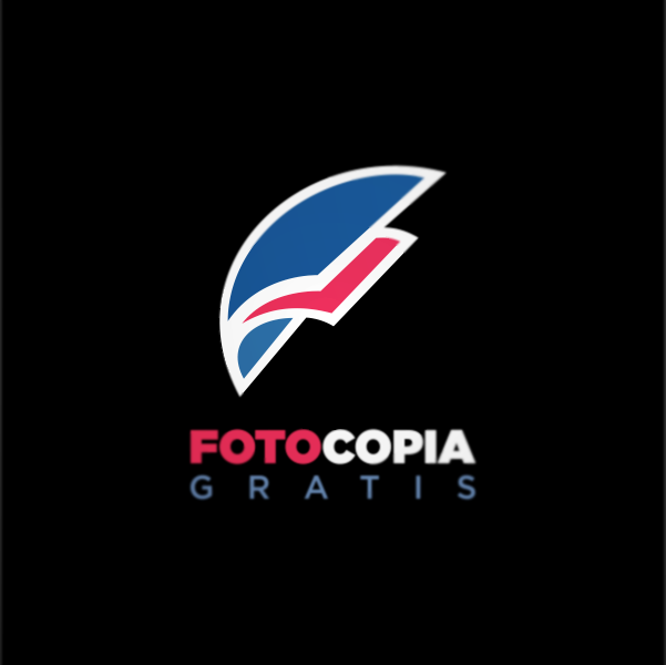 Logo Design by Private User - Entry No. 256 in the Logo Design Contest Inspiring Logo Design for Fotocopiagratis.