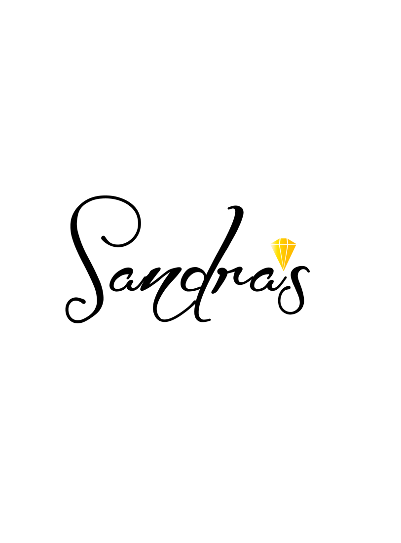 Logo Design by Private User - Entry No. 47 in the Logo Design Contest Imaginative Logo Design for Sandra's.