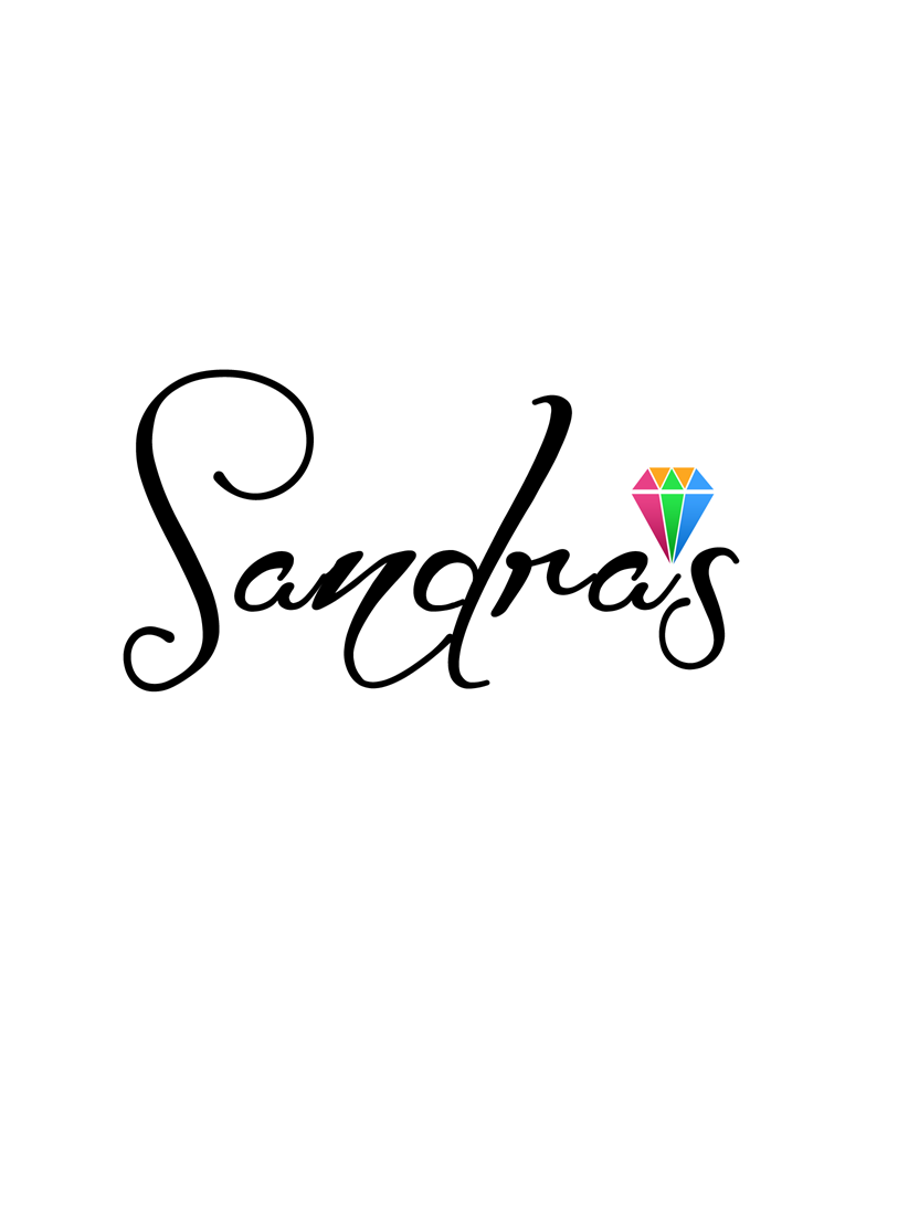Logo Design by Private User - Entry No. 48 in the Logo Design Contest Imaginative Logo Design for Sandra's.