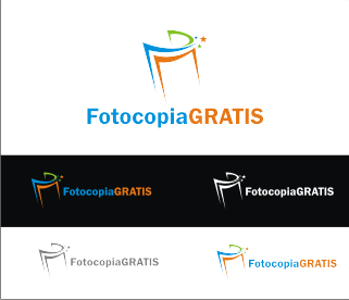 Logo Design by Armada Jamaluddin - Entry No. 263 in the Logo Design Contest Inspiring Logo Design for Fotocopiagratis.