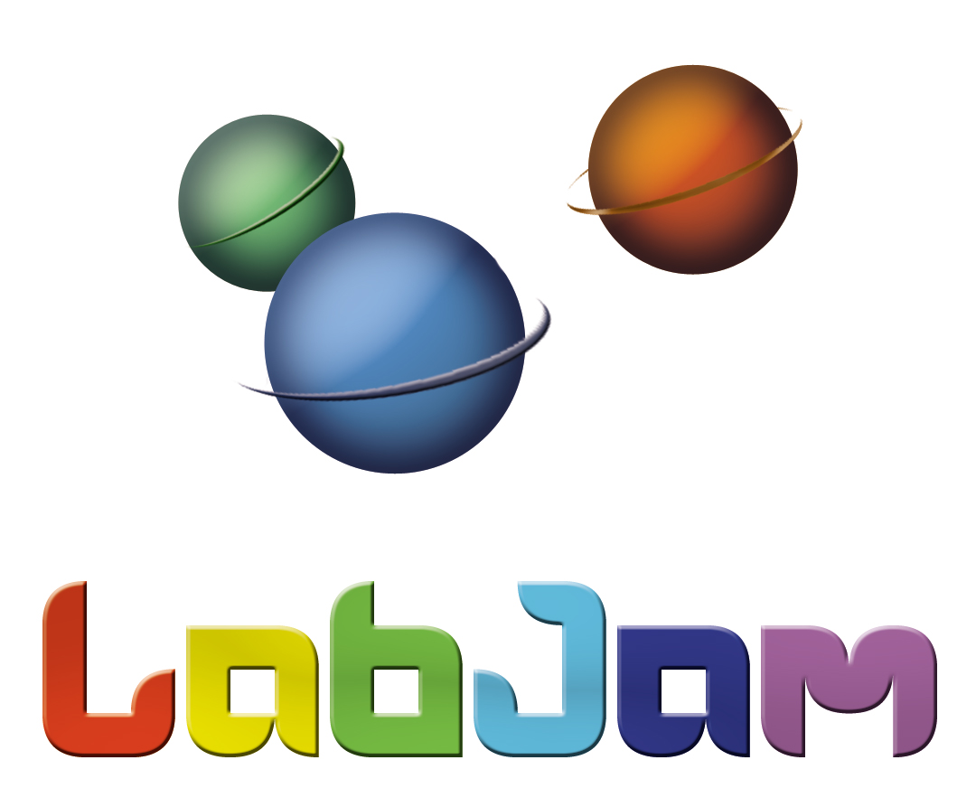Logo Design by anaperes - Entry No. 79 in the Logo Design Contest Labjam.