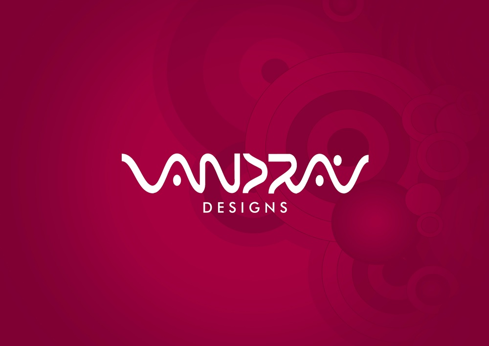 Logo Design by Respati Himawan - Entry No. 66 in the Logo Design Contest Imaginative Logo Design for Sandra's.