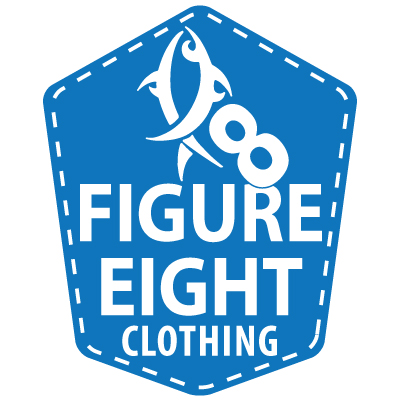 Logo Design by Prasad Dhale - Entry No. 106 in the Logo Design Contest Artistic Logo Design for Figure Eight Clothing.