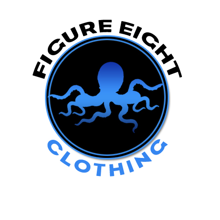 Logo Design by Crystal Desizns - Entry No. 110 in the Logo Design Contest Artistic Logo Design for Figure Eight Clothing.