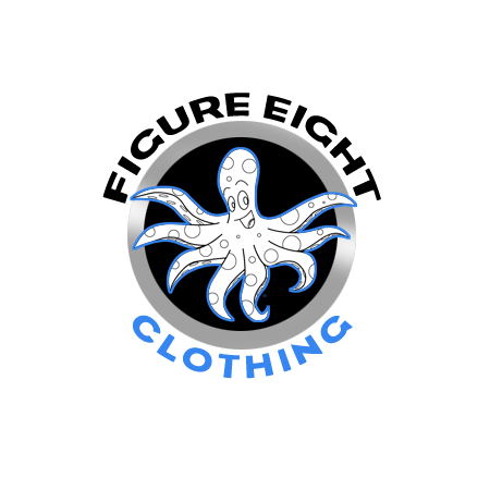 Logo Design by Crystal Desizns - Entry No. 112 in the Logo Design Contest Artistic Logo Design for Figure Eight Clothing.