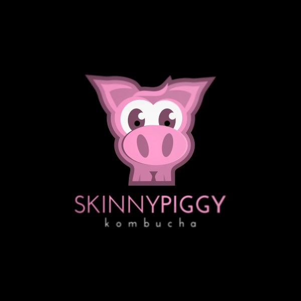 Logo Design by Private User - Entry No. 12 in the Logo Design Contest Fun Logo Design for Skinny Piggy.
