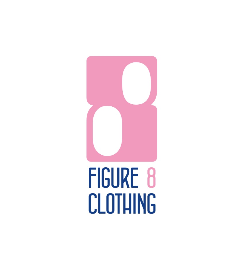 Logo Design by ggrando - Entry No. 115 in the Logo Design Contest Artistic Logo Design for Figure Eight Clothing.