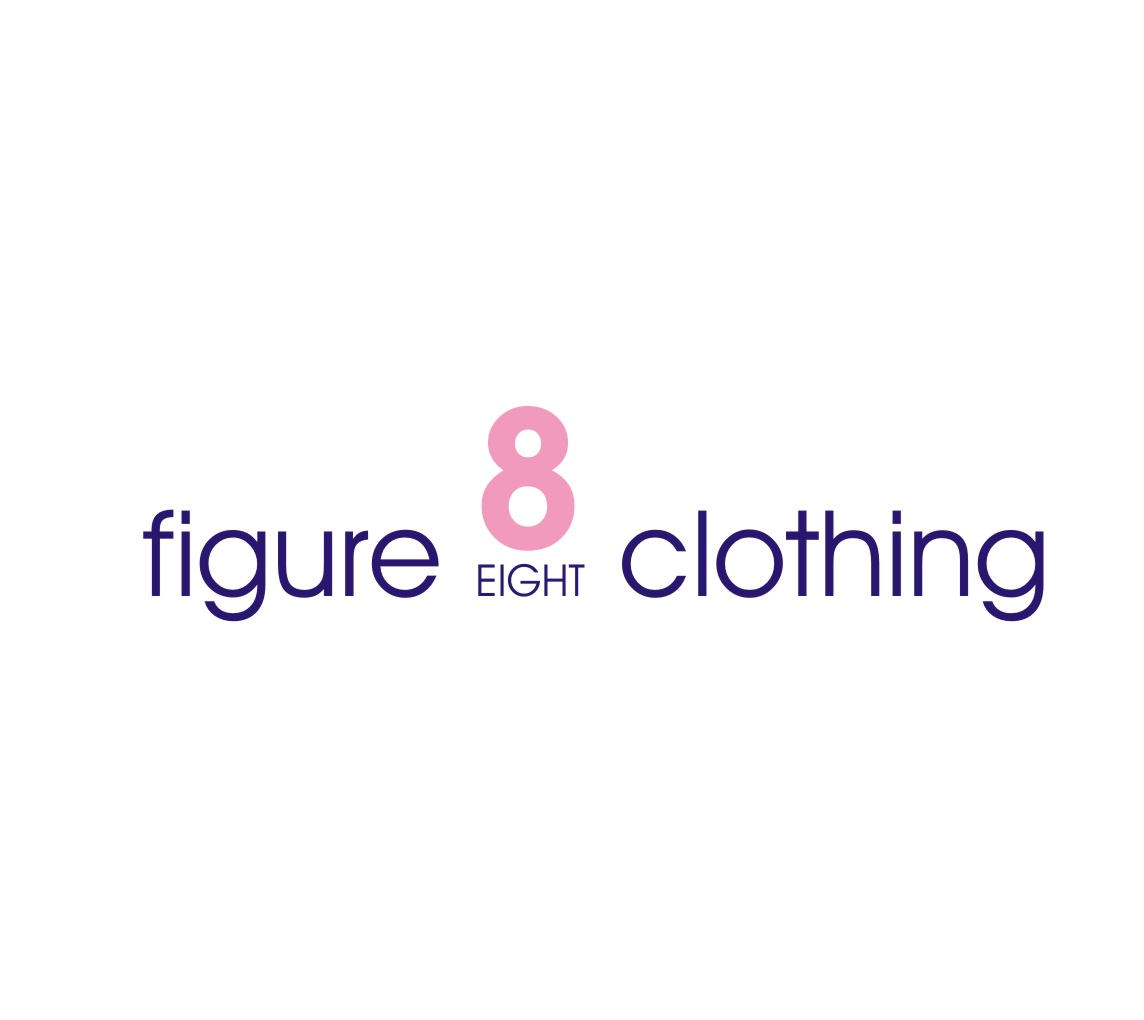 Logo Design by ggrando - Entry No. 118 in the Logo Design Contest Artistic Logo Design for Figure Eight Clothing.
