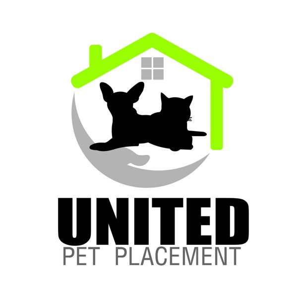 Logo Design by Crispin Jr Vasquez - Entry No. 79 in the Logo Design Contest Artistic Logo Design for united pet placement.