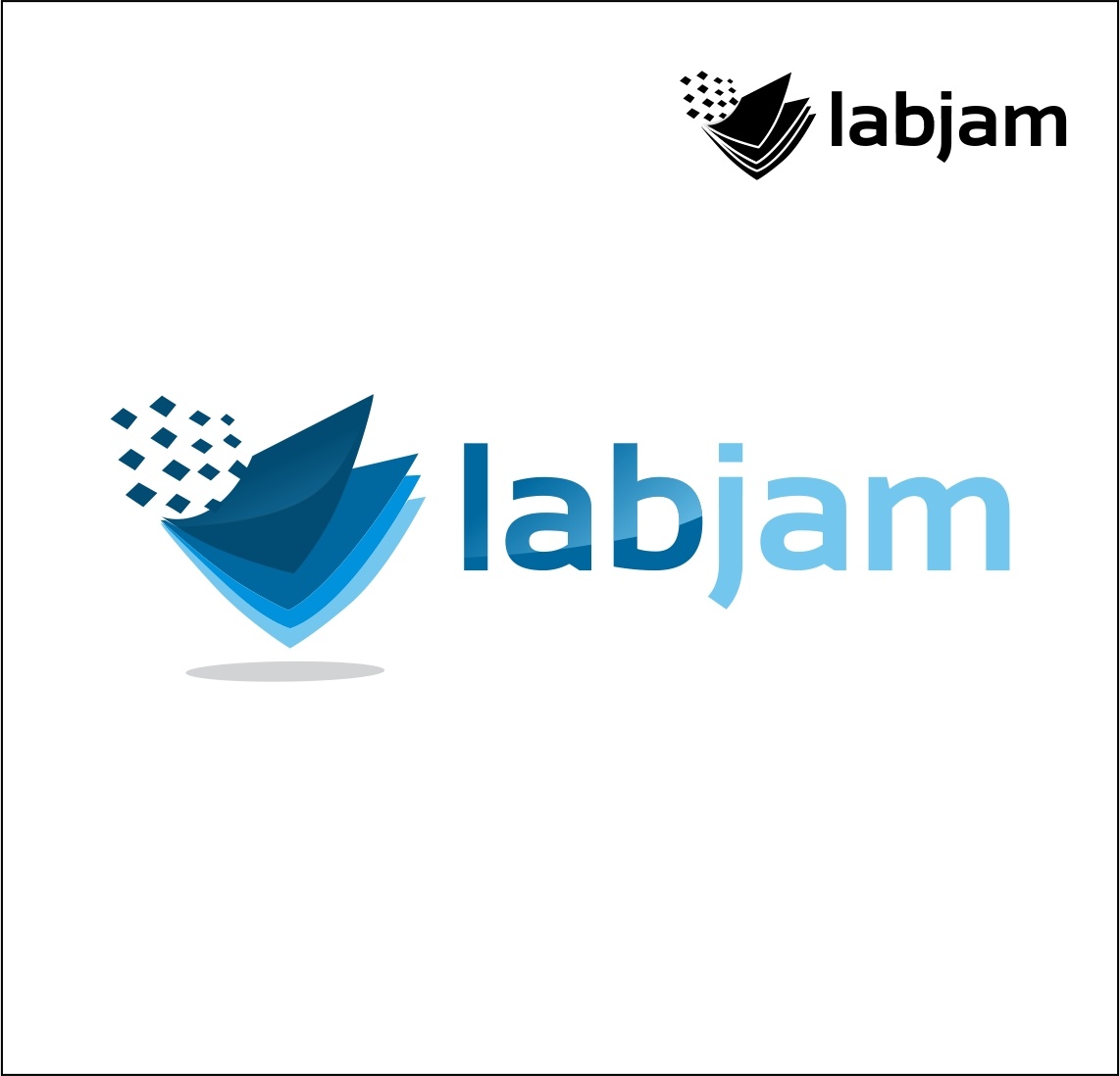 Logo Design by arkvisdesigns - Entry No. 92 in the Logo Design Contest Labjam.