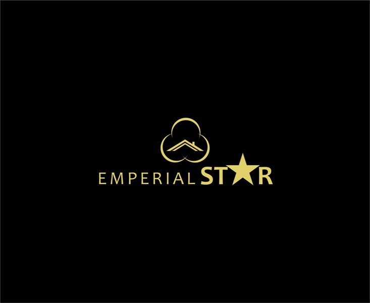 Logo Design by Mhon_Rose - Entry No. 8 in the Logo Design Contest Emperial Star Logo Design.