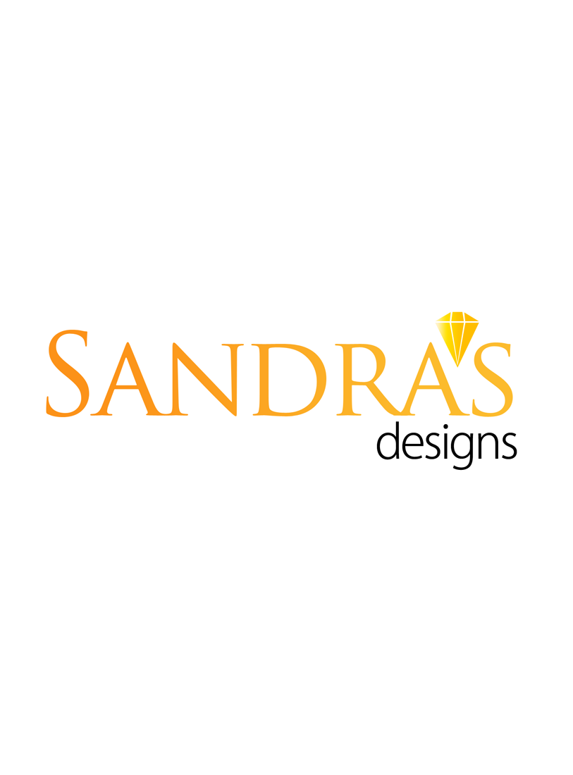 Logo Design by Robert Turla - Entry No. 78 in the Logo Design Contest Imaginative Logo Design for Sandra's.