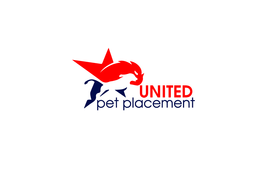 Logo Design by brands_in - Entry No. 82 in the Logo Design Contest Artistic Logo Design for united pet placement.