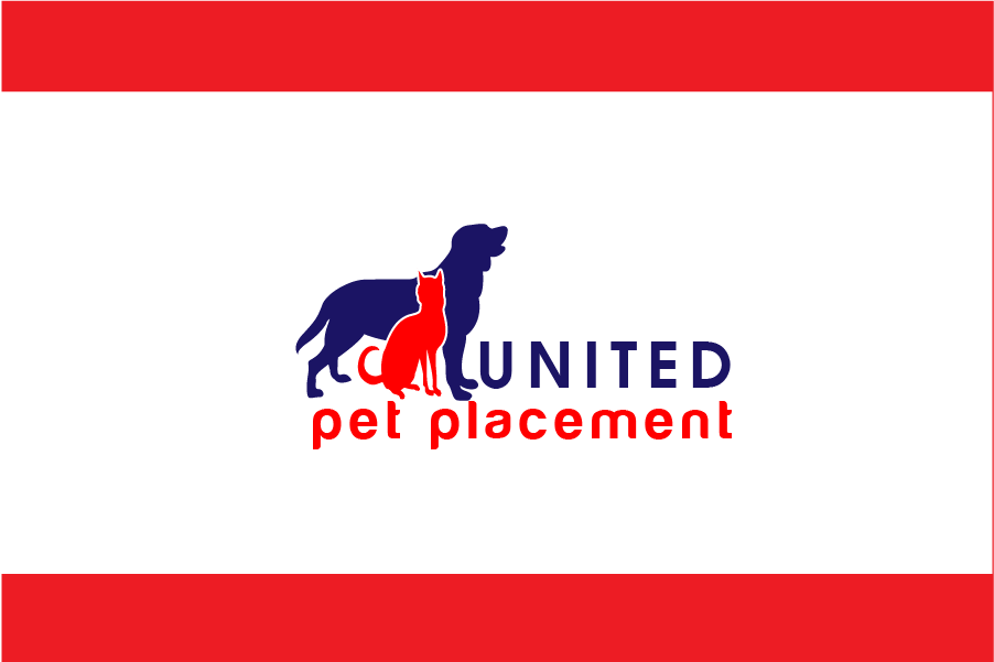 Logo Design by brands_in - Entry No. 83 in the Logo Design Contest Artistic Logo Design for united pet placement.