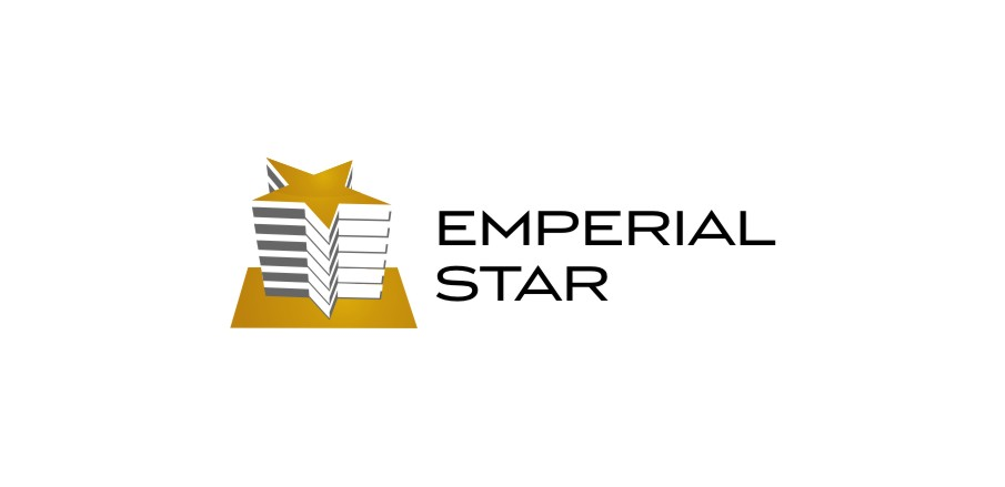 Logo Design by untung - Entry No. 13 in the Logo Design Contest Emperial Star Logo Design.