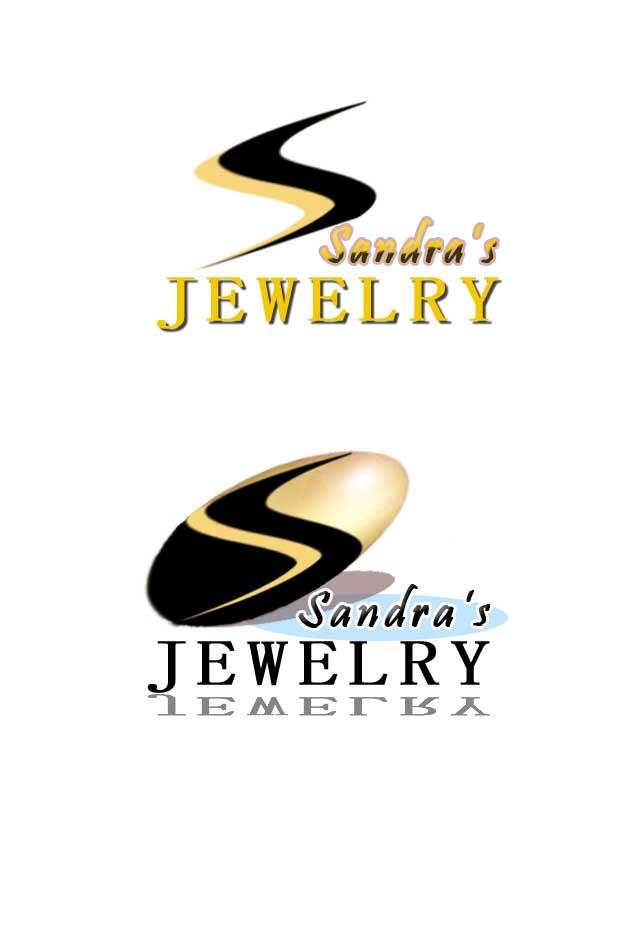 Logo Design by faza-bejo - Entry No. 82 in the Logo Design Contest Imaginative Logo Design for Sandra's.