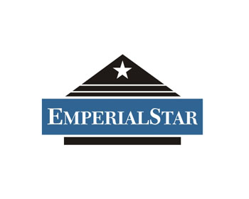 Logo Design by Poltak leo Siringoringo - Entry No. 15 in the Logo Design Contest Emperial Star Logo Design.