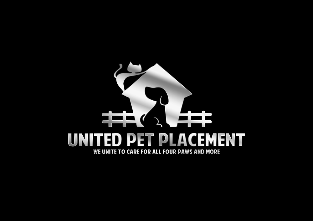 Logo Design by Respati Himawan - Entry No. 90 in the Logo Design Contest Artistic Logo Design for united pet placement.