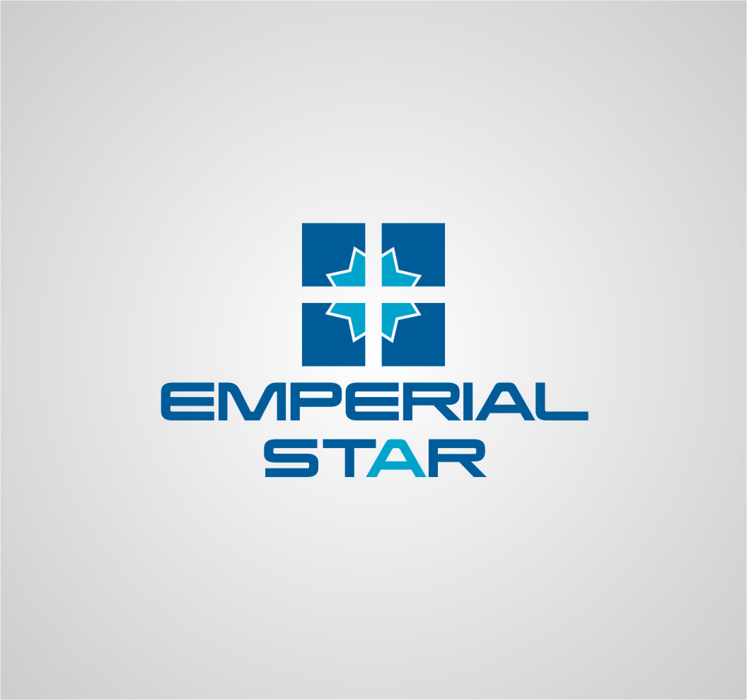 Logo Design by Ngepet_art - Entry No. 17 in the Logo Design Contest Emperial Star Logo Design.