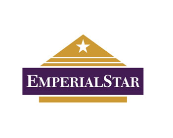 Logo Design by Poltak leo Siringoringo - Entry No. 18 in the Logo Design Contest Emperial Star Logo Design.