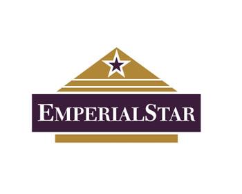 Logo Design by Poltak leo Siringoringo - Entry No. 20 in the Logo Design Contest Emperial Star Logo Design.