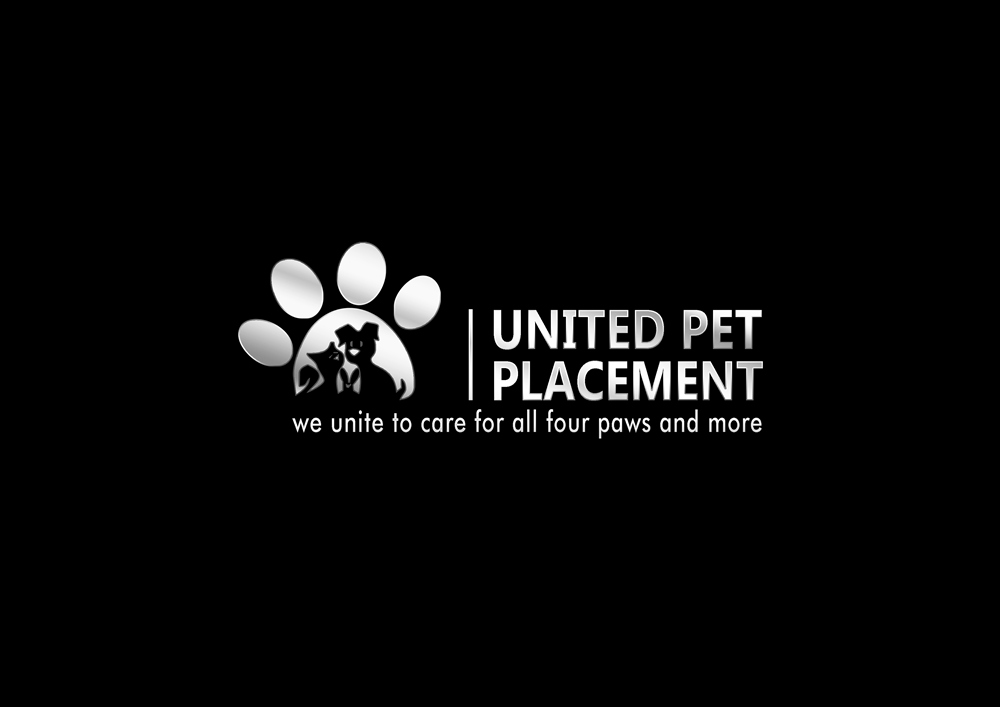 Logo Design by Respati Himawan - Entry No. 93 in the Logo Design Contest Artistic Logo Design for united pet placement.