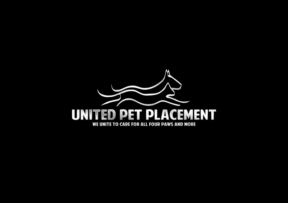 Logo Design by Respati Himawan - Entry No. 97 in the Logo Design Contest Artistic Logo Design for united pet placement.