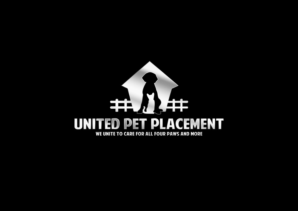 Logo Design by Respati Himawan - Entry No. 98 in the Logo Design Contest Artistic Logo Design for united pet placement.