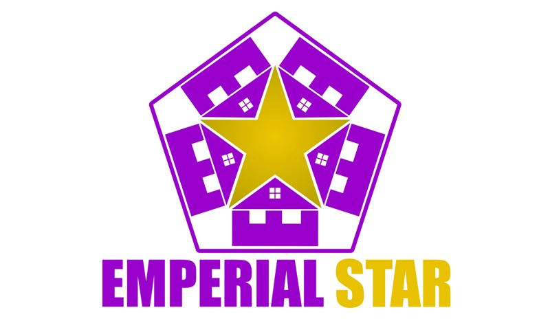 Logo Design by Crispin Jr Vasquez - Entry No. 26 in the Logo Design Contest Emperial Star Logo Design.