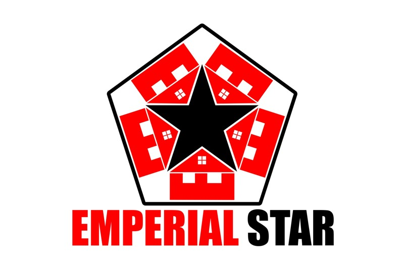 Logo Design by Crispin Jr Vasquez - Entry No. 27 in the Logo Design Contest Emperial Star Logo Design.
